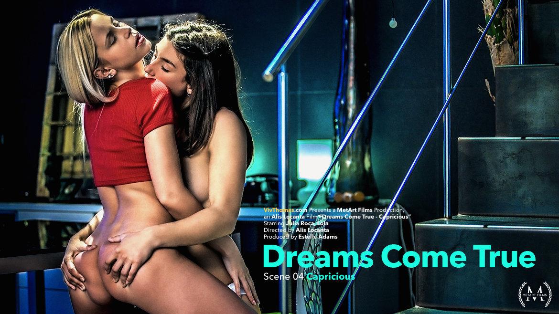 Dreams Come True Episode 4 - Cap