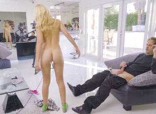 BTS-My Stepdaughter Has A Tight