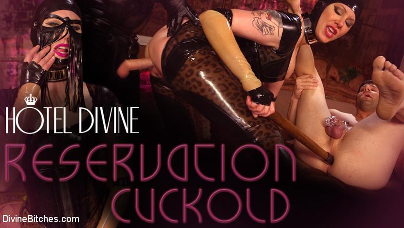 Reservation: Cuckold Scène 1