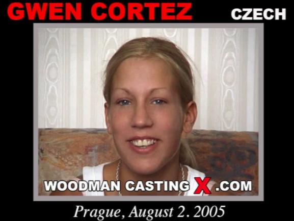 Gwen Cortez casting