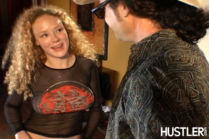 Audrey Hollander - Barely Legal
