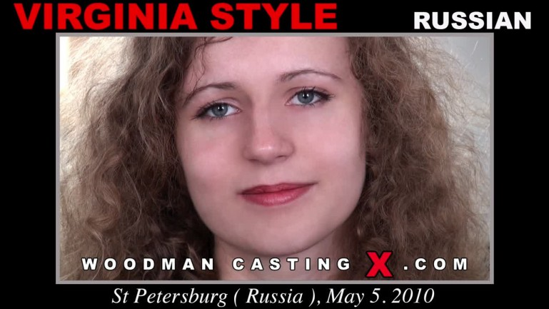 Virginia Style casting