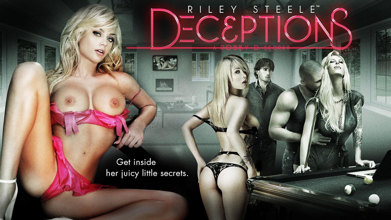 Deceptions Scène 1