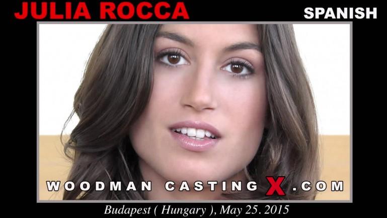 Julia Roca casting