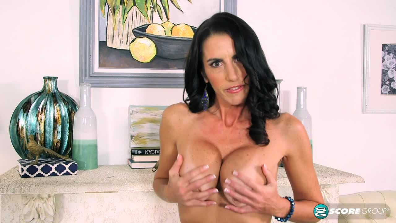 Katrina invites you into her per