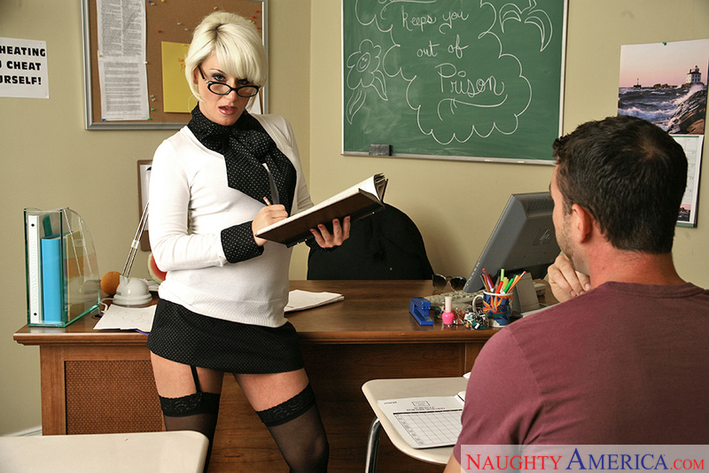 My First Sex Teacher - Summer St