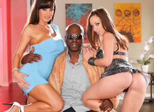 Lex VS Lisa Ann Escena 5