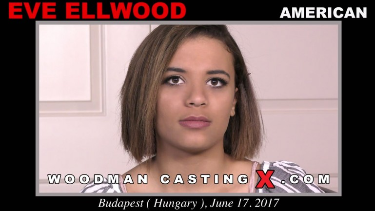 Eve Ellwood casting