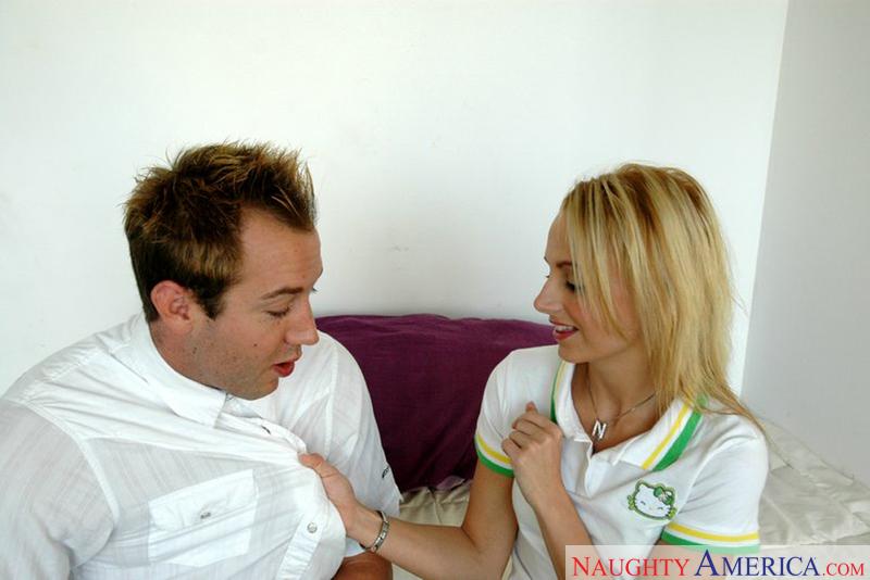 Fast Times - Nikki Hilton & Will