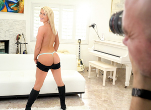 BTS-New Chicks On The Cock