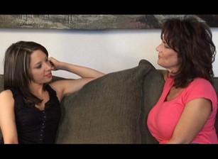 Lesbian Seductions #06 Scène 7
