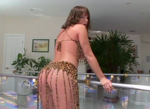 Squirt On My Black Cock #01