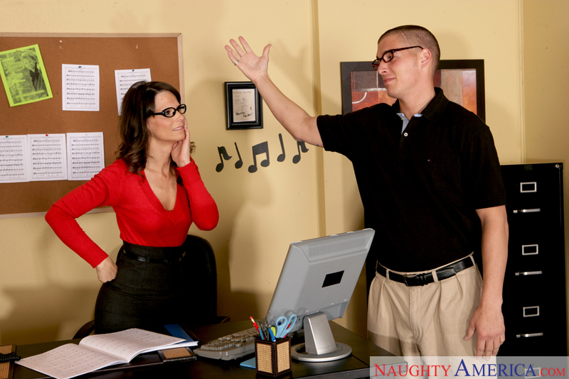 My First Sex Teacher - Syren De