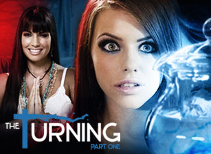 The Turning: Part One Scena 1