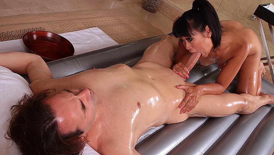 азиатка порно массаж прутся онлайн - 9