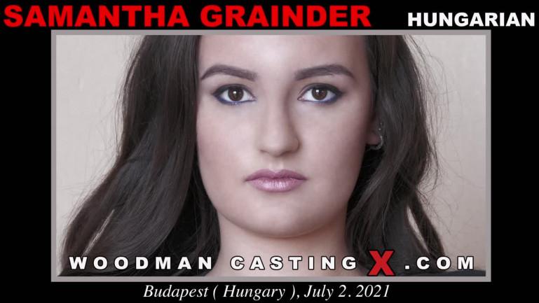 Samantha Grainder casting