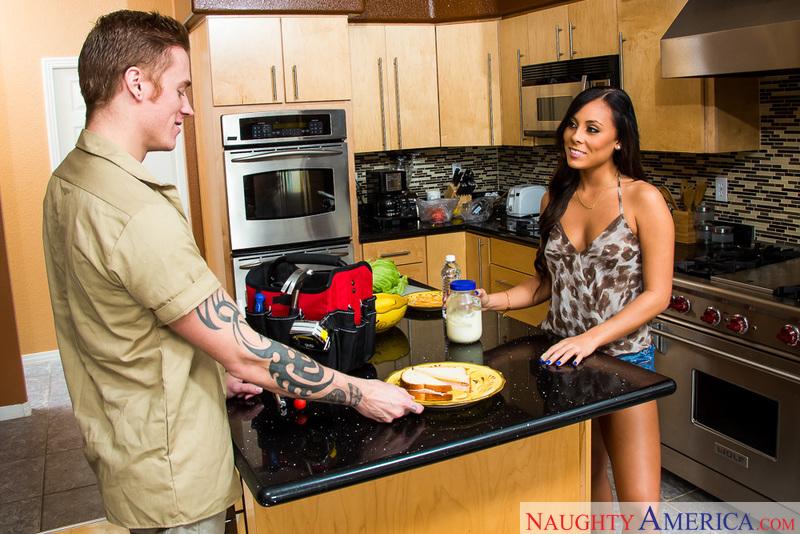 I Have a Wife - Gianna Nicole &