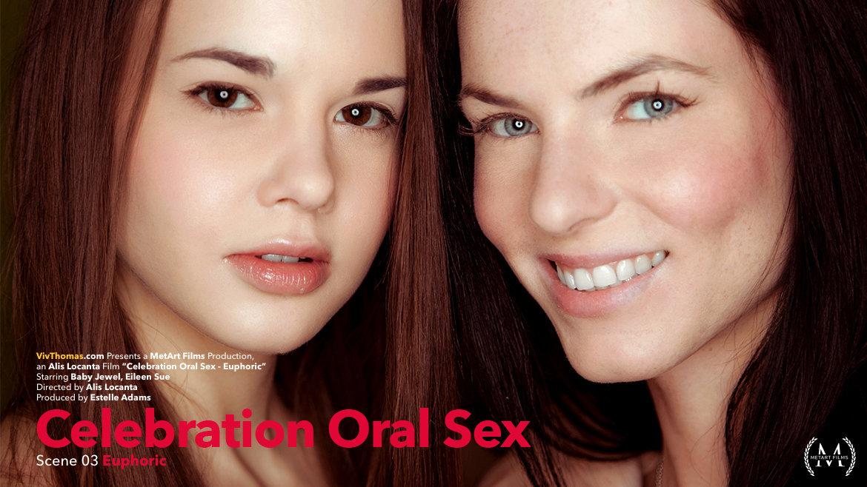Celebration Oral Sex Episode 3 -