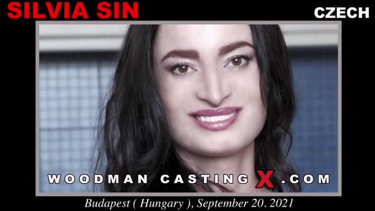 Silvia Sin casting