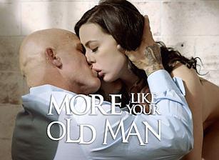 More Like Your Old Man Scène 1