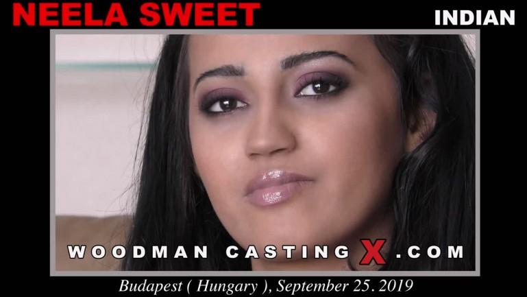 Neela Sweet casting