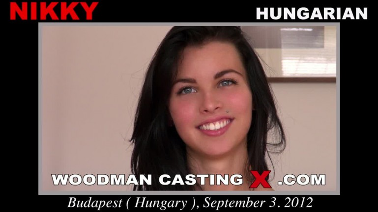 Nikky casting