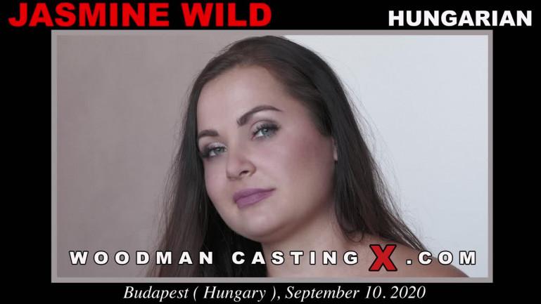 Jasmine Wild casting