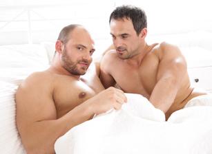 My Boyfriend is Gay #12 Scène 2
