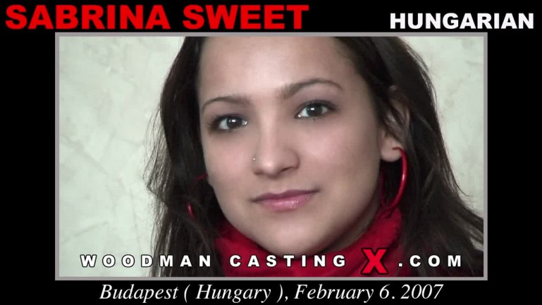 Sabrina Sweet casting