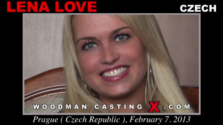 Lena Love casting