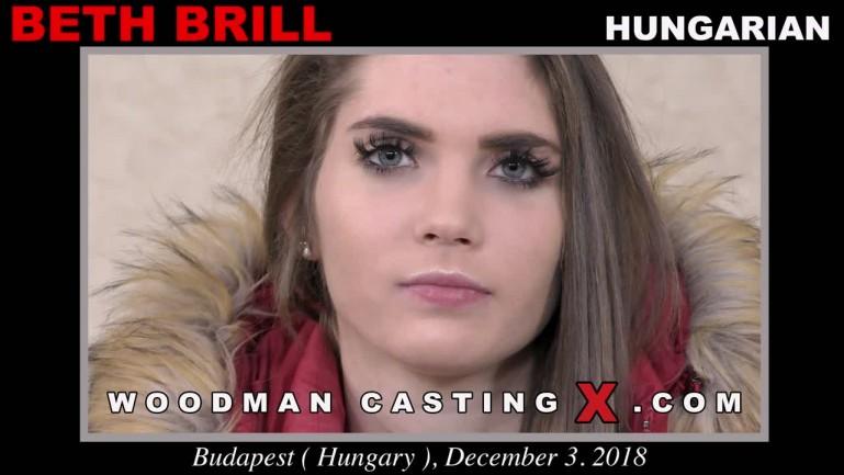 Beth Brill casting