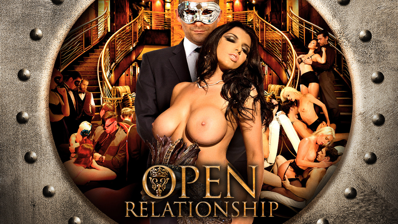 Open Relationship Scène 1