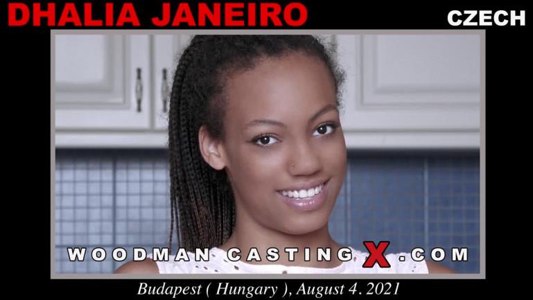 Dhalia Janeiro casting
