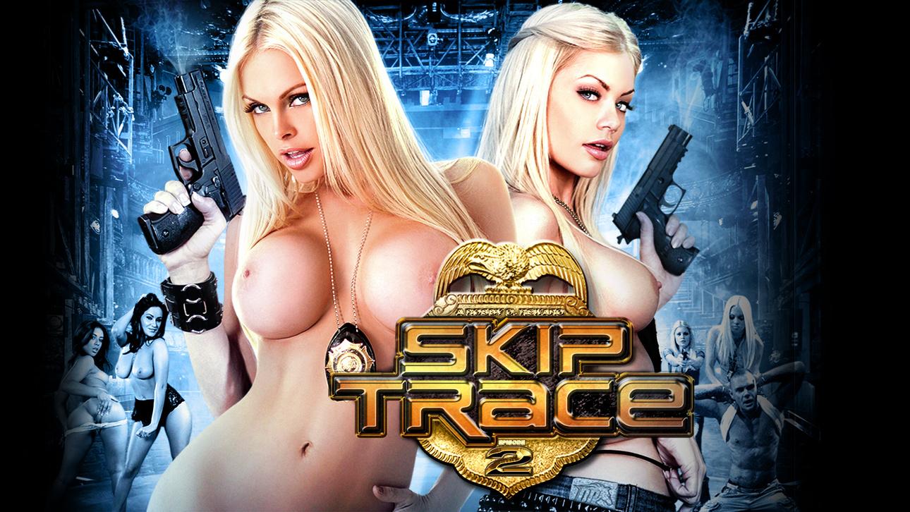 Skip Trace 2 Scène 1