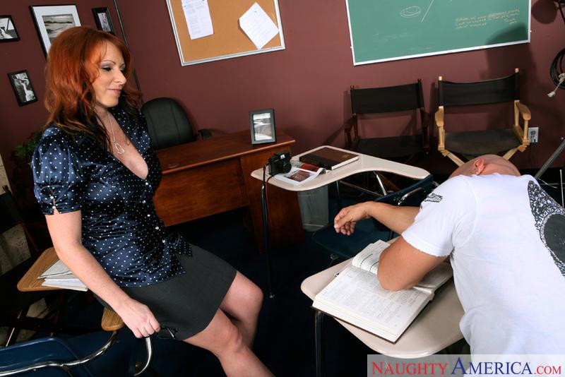 My First Sex Teacher - Kylie Ire