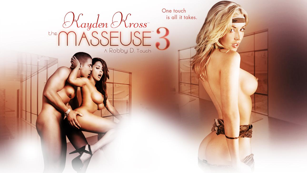 The Masseuse Pt 3 Scène 1