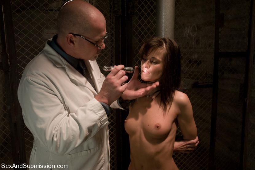 Sexual Experiments Scène 1