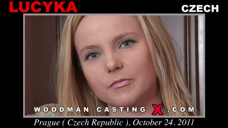 Lucyka casting