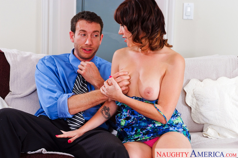 Naughty Bookworms - Sasha Sweet