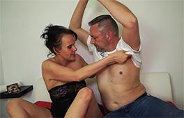Kinky real lifers Scène 1