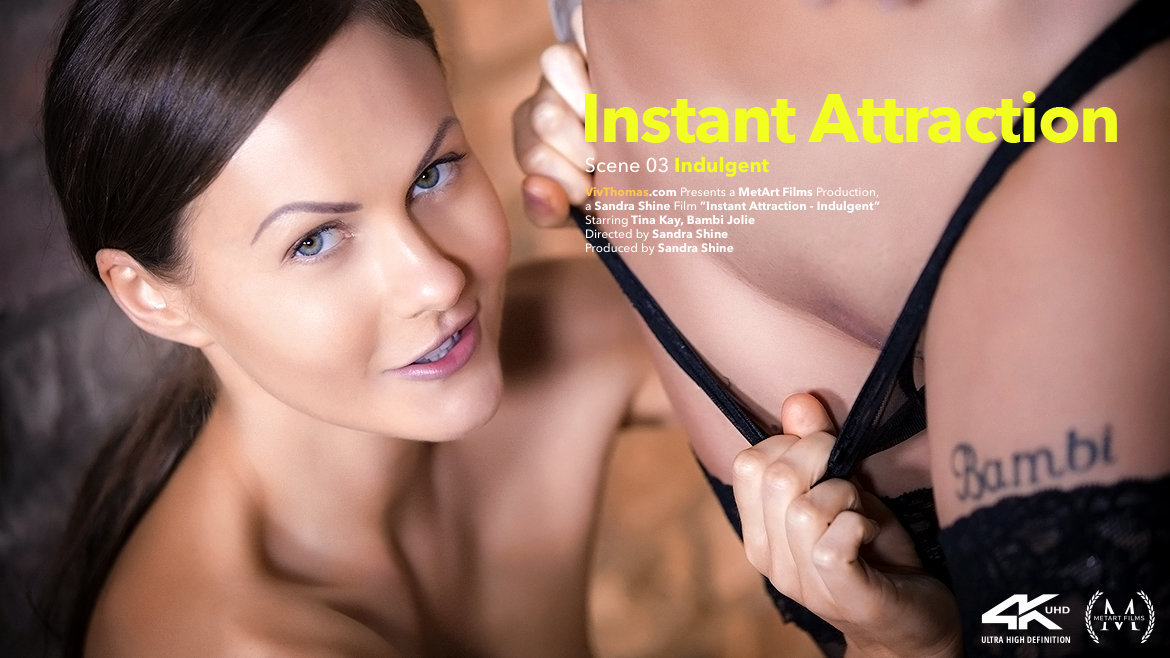 Instant Attraction Episode 3 - I