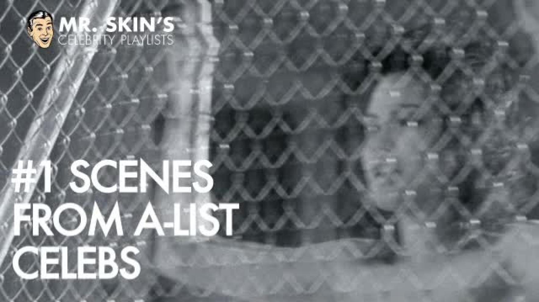 A List Celebs Nude Scène 1