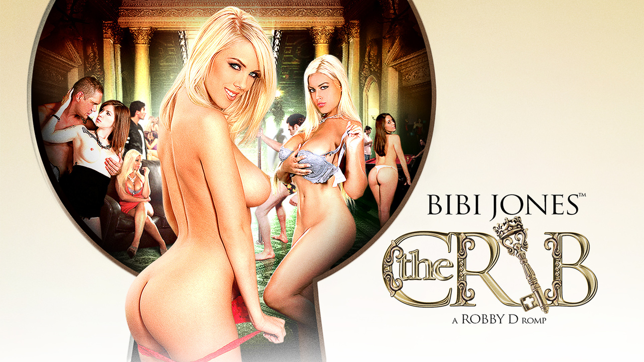 BiBi Jones The Crib Scène 1