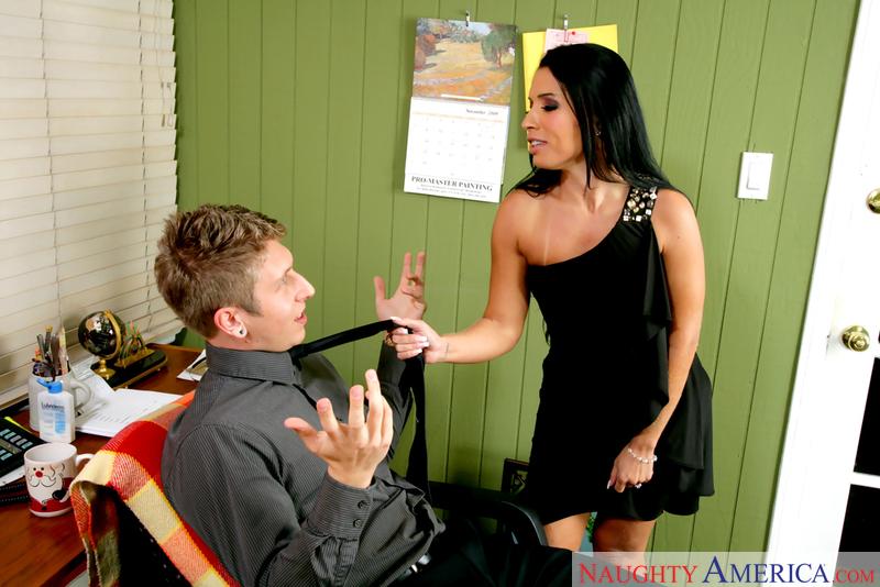 Latin Adultery - Monica Santhiag