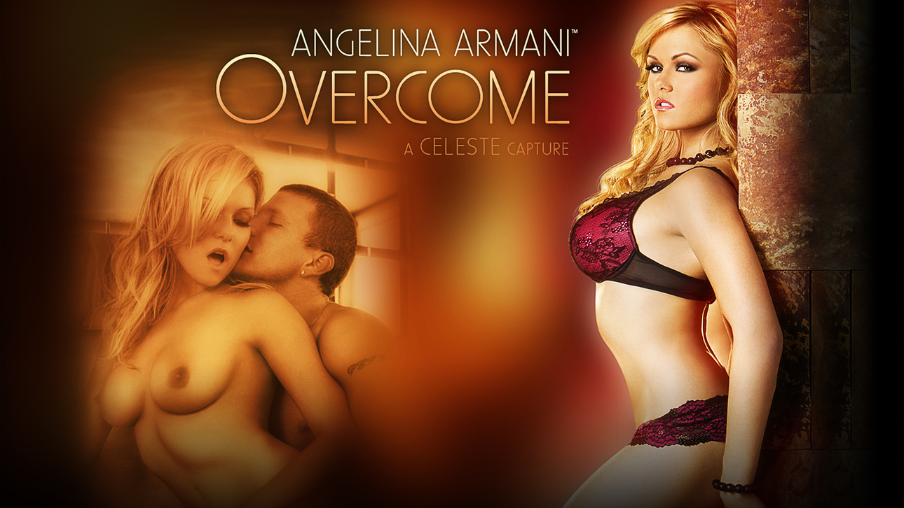 Angelina Armani Overcome