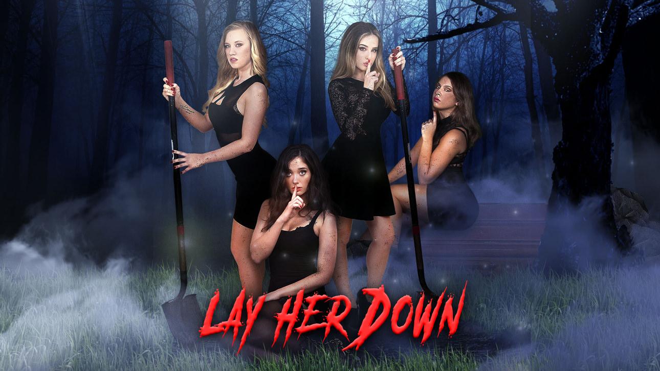 Lay Her Down Scène 1