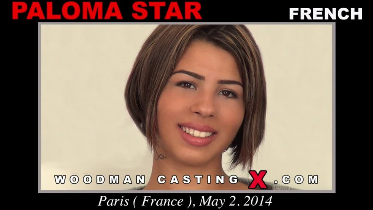 Paloma Star casting