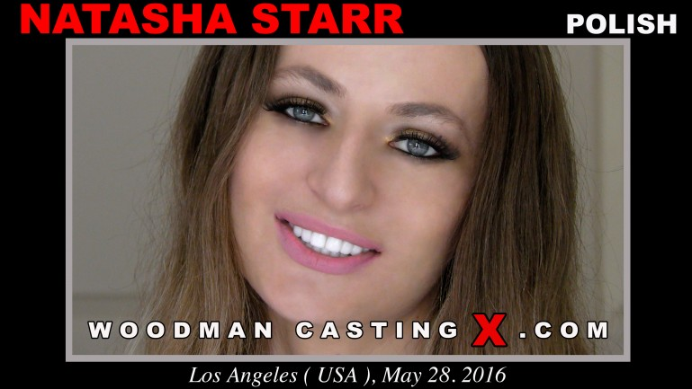 Natasha Starr casting