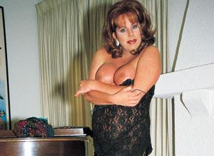 Transsexual Prostitutes #13