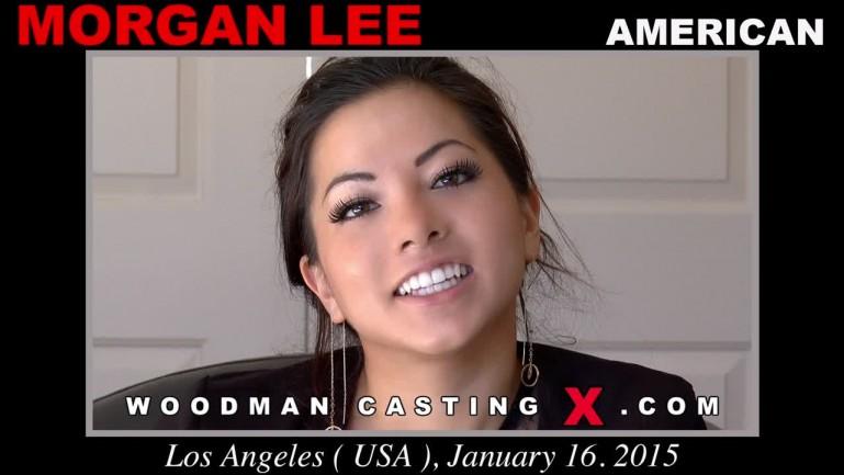 Morgan Lee casting